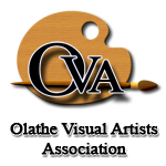 Member of the Olathe Visual Artists Association