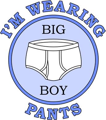 Pants 1 Round 500