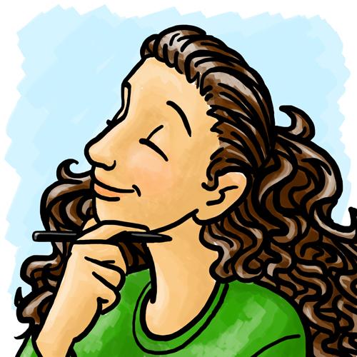 Portrait 500