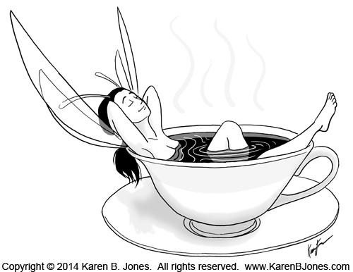Coffee Break 500