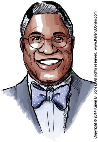 Mayor Sly James