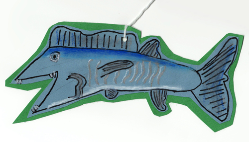 Fish 500