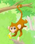 Katie's Monkey