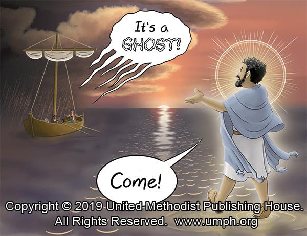 Jesus Story Page 4
