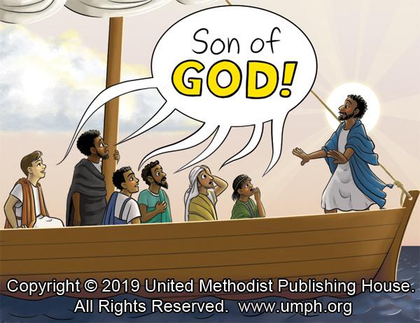 Jesus Story Page 8
