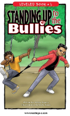 Standing Up to the Bullies Cover Thumbnail