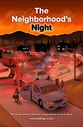 The Neighborhoods Night Cover