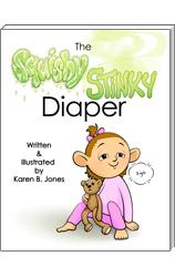 The Squishy, Stinky Diaper
